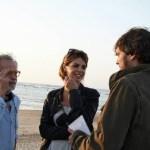 Concluye el rodaje de 'Antes de la quema', la nueva comedia de Fernando Colomo