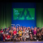 'El autor' triunfa en los 30º Premios Asecan del cine andaluz con siete galardones de los nueve a los que optaba