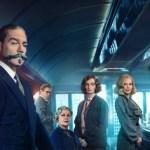 'Asesinato en el Orient Express' mantiene la taquilla del 'Top 20' en España por encima de los seis millones de euros