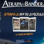 La producción española de animación 'Atrapa la bandera' cuenta con app oficial