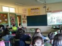 Más de 1.200 escolares de centros públicos de Castilla y León contarán con su propio cineclub de la mano de Aulafilm