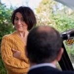 'Bajo el mismo techo', nueva comedia de Juana Macías