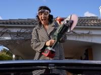 'Bajo el mismo techo' se convierte en la primera película española del año en liderar la taquilla