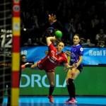 Teledeporte emitirá el balonmano femenino durante cuatro temporadas