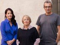 """Mariano Barroso: """"Hay cientos, miles de 'Yvonne Blakes' en el cine español, que trabajan en silencio, delante y detrás de las cámaras"""""""