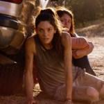 'Blanco perfecto (Downrange)' – estreno en cines 25 de mayo