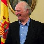 Carlos Saura, Medalla de Oro de EGEDA en la 23ª edición de losPremios José María Forqué que se entregarán el 13 de enero en Zaragoza