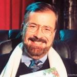 Fallece Chicho Ibáñez Serrador a los 83 años de edad