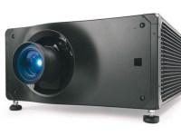Christie lanza dos proyectores de cine de láser puro y resolución 2K