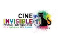 Abierta la convocatoria para el undécimo Festival Internacional de Cine Invisible de Bilbao