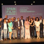 Valladolid acoge de nuevo la conferencia española sobre rodajes y turismo cinematográfico, con Portugal como país invitado