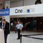 La organización de CineEurope tomará una decisión sobre la edición de este año el 4 de mayo