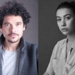 Greta Fernández y Pablo Molinero, premios Un futuro de cine en Cinema Jove 2018