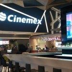 Cinemex se equipa con el primer proyector láser RGB de México