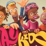 'Clay Kids' – estreno 9 de julio en Clan