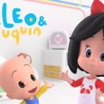 Netflix adquiere 'Cleo & Cuquín' para todo el mundo