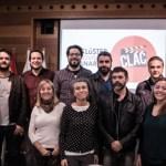 Jose Ángel Alayón, nuevo presidente del Clúster Audiovisual de Canarias, que renueva su junta