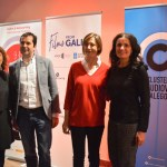 El audiovisual gallego se presenta en la Berlinale 2018, con un catálogo de 43 títulos de cine y televisión