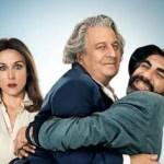 'Con los brazos abiertos' – estreno en cines 17 de noviembre