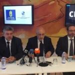 El Cabildo de Gran Canaria aportará 200.040 euros al capital social de CREA SGR para potenciar la financiación audiovisual en la isla