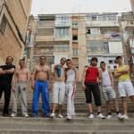 La película 'Criando ratas', de Carlos Salado, supera el millón de visualizaciones en YouTube