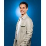 Cristian Gálvez será el padrino de la cuarta edición de Fun & Serious Game Festival