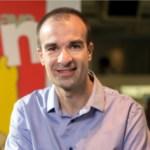 Daniel Pérez, nuevo director de Contenidos y Programación de FOX International Channels para España