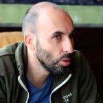 """David Baute: """"Entre un 70 y un 80 por ciento de los proyectos de documental presentados en el mercado de MiradasDoc consiguen finalizarse"""""""