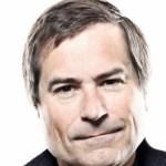 David Braben, creador de la saga 'Elite', premio leyenda Gamelab 2016