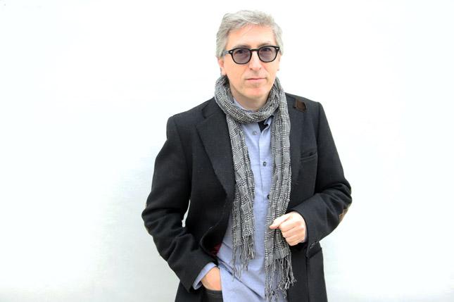 David Trueba