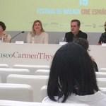 El cine documental, también protagonista en el Festival de Málaga