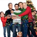 'Dos padres por desigual' – estreno en cines 1 de diciembre