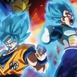 'Dragon Ball Super: Broly' – estreno en cines 1 de febrero