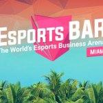 Miami acogerá un foro internacional de eSports el próximo mes de septiembre