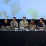 El futuro del emprendimiento audiovisual se debatió en la Academia, de la mano de la ECAM