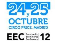 Madrid acoge la EEC12, la mayor conferencia sobre el negocio digital