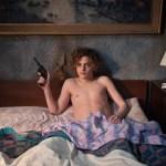 'El Ángel' – estreno en cines 31 de octubre