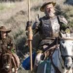 Tornasol Films asegura que 'El hombre que mató a Don Quijote' podrá explotarse sin limitaciones negando lo defendido por Alfama films