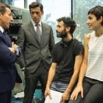 'El Reino' de Rodrigo Sorogoyen también estará en el Festival de Toronto 2018