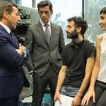 Tornasol Films y Atresmedia Cine se unen otra vez para producir lo nuevo de Sorogoyen: 'El Reino', que ha iniciado su rodaje