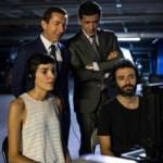 Finaliza el rodaje del nuevo largometraje de Rodrigo Sorogoyen: 'El Reino'
