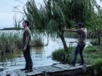 Marc Vigil debuta en el largometraje con 'El silencio del pantano', producido por Zeta Cinema