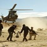 Gerardo Herrero produce el filme de acción 'En Zona Hostil', dirigido por Adolfo Martínez