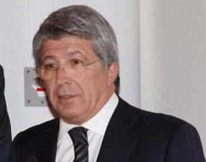 Enrique Cerezo