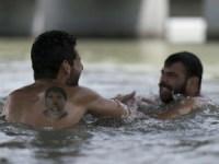 'Entre dos aguas', 'Viaje al cuarto de una madre' y 'El fotógrafo de Mauthausen' lideran las nominaciones en los Premios Gaudí