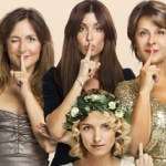 'Entre ellas' – estreno en cines 5 de enero