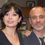 RTVE graba la ficción sobrenatural 'Estoy vivo', creada por Daniel Écija