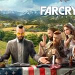 'Far Cry 5' fue el videojuego más vendido del mes de marzo en España