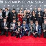 'Tarde para la ira' también gana en los cuartos premios Feroz