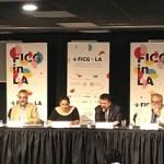 El Festival Internacional de Cine de Guadalajara in LA homenajeará a las actrices Kate del Castillo y María Conchita Alonso y al director Luis Mandoki